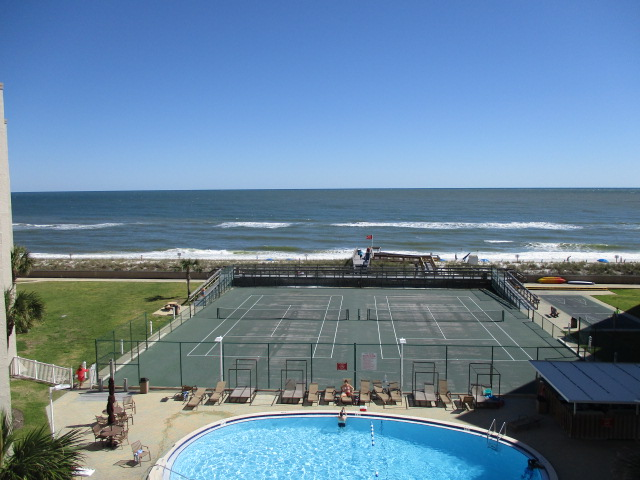 Holiday Surf & Racquet Club 512 Condo rental in Holiday Surf & Racquet Club in Destin Florida - #23