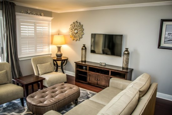 Holiday Surf & Racquet Club 513 Condo rental in Holiday Surf & Racquet Club in Destin Florida - #1
