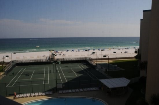 Holiday Surf & Racquet Club 513 Condo rental in Holiday Surf & Racquet Club in Destin Florida - #12