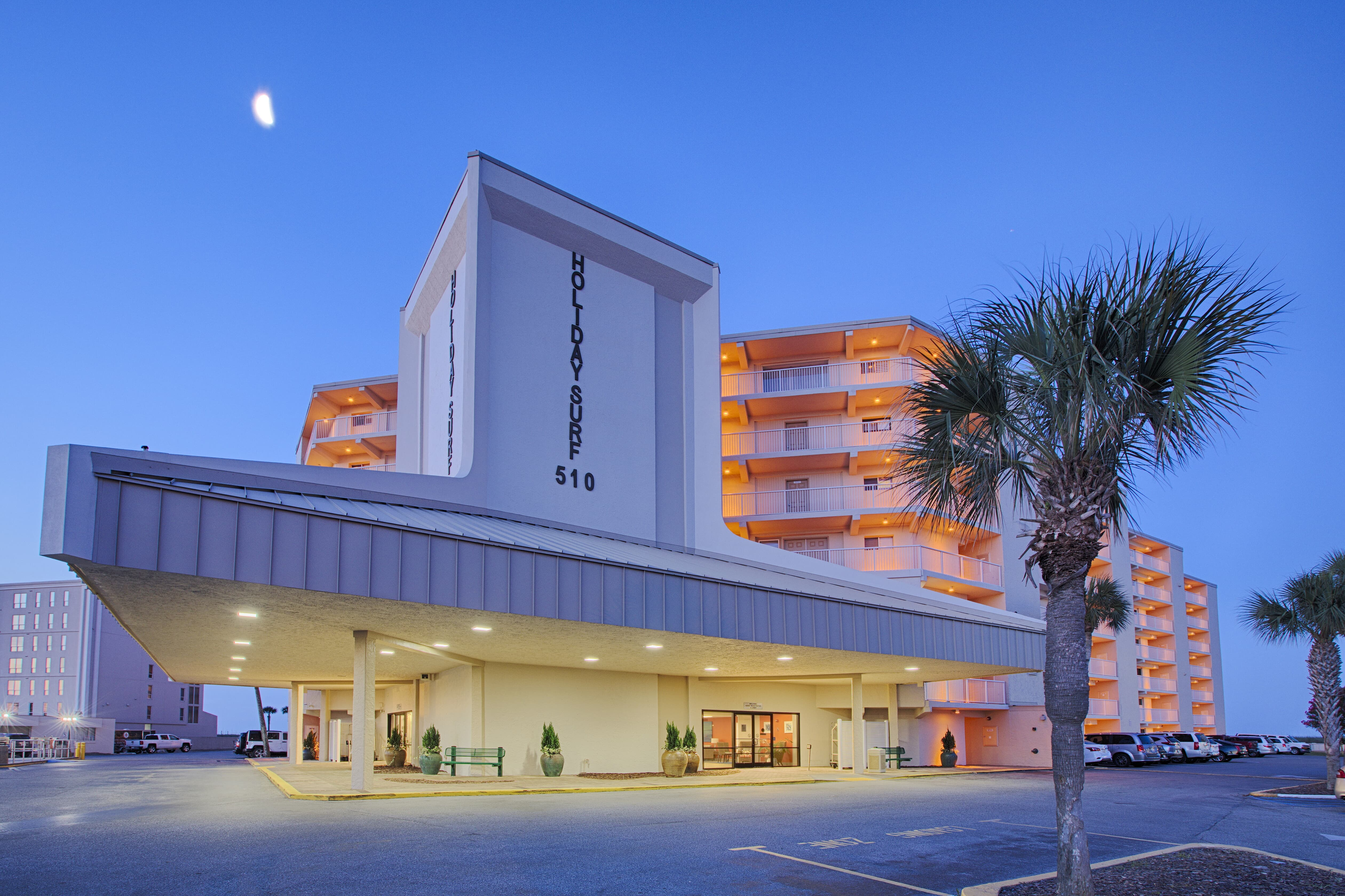 Holiday Surf & Racquet Club 514 Condo rental in Holiday Surf & Racquet Club in Destin Florida - #2