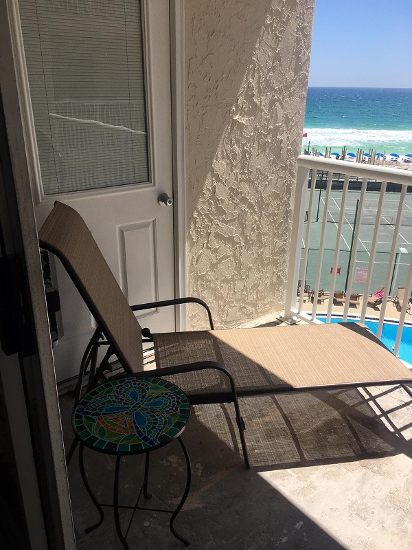 Holiday Surf & Racquet Club 514 Condo rental in Holiday Surf & Racquet Club in Destin Florida - #16