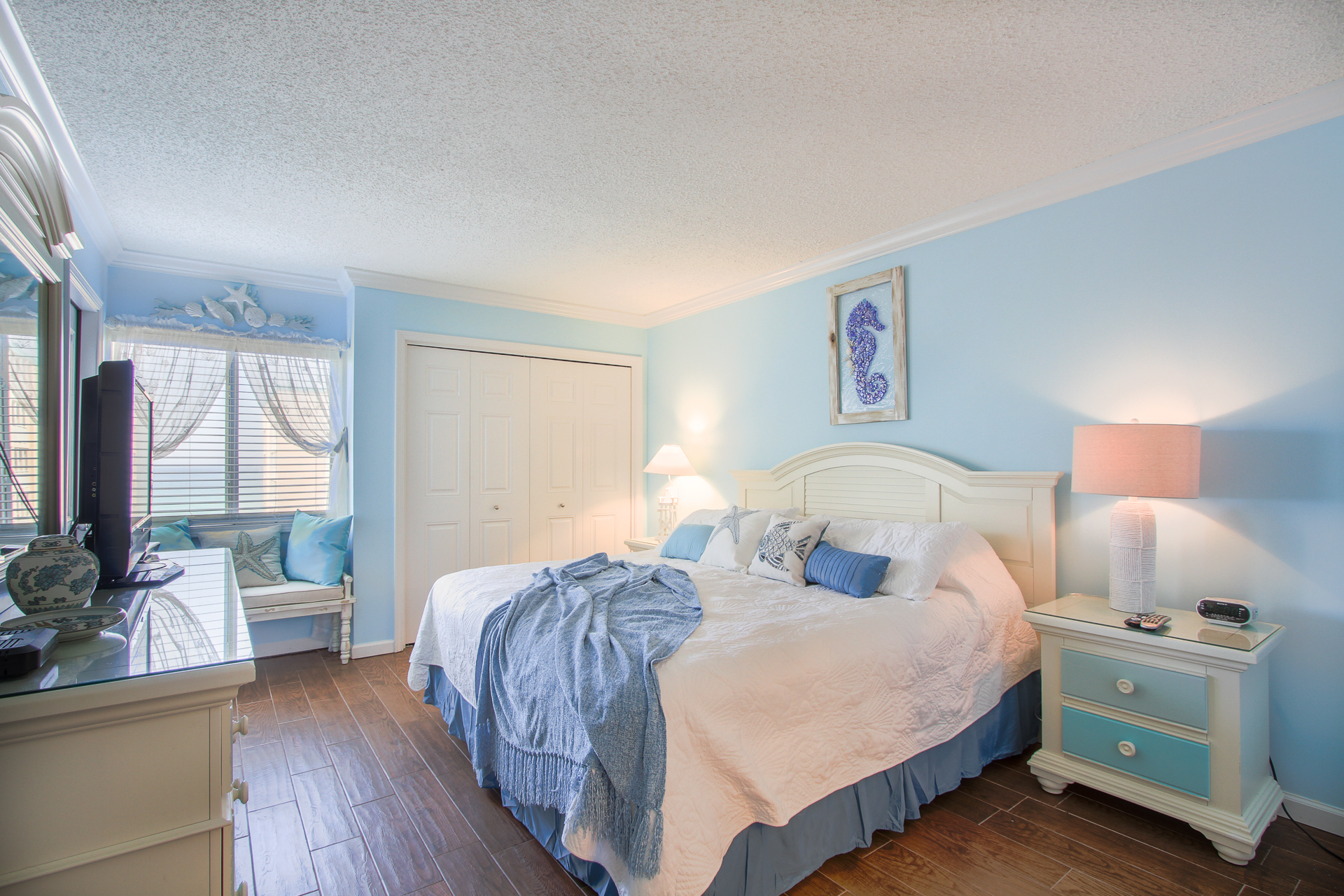 Holiday Surf & Racquet Club 515 Condo rental in Holiday Surf & Racquet Club in Destin Florida - #14
