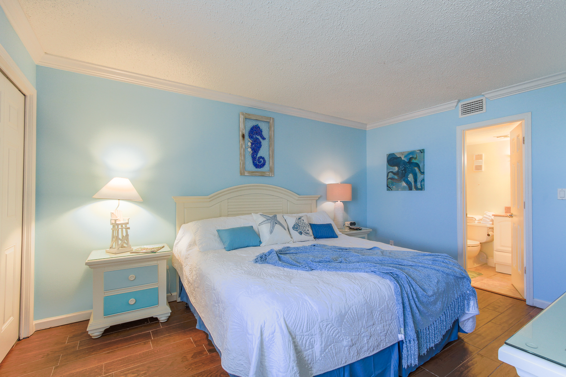 Holiday Surf & Racquet Club 515 Condo rental in Holiday Surf & Racquet Club in Destin Florida - #15