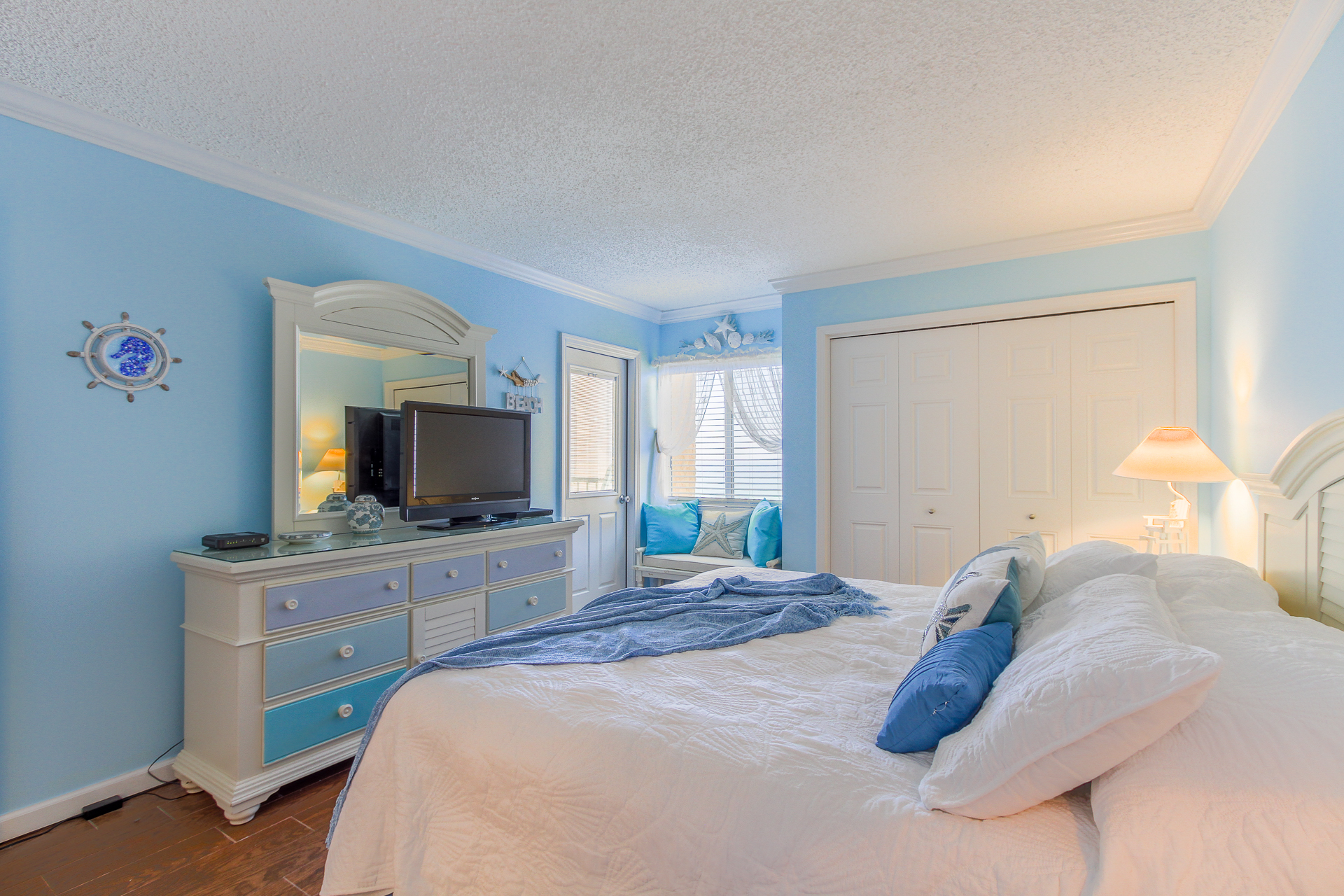 Holiday Surf & Racquet Club 515 Condo rental in Holiday Surf & Racquet Club in Destin Florida - #16