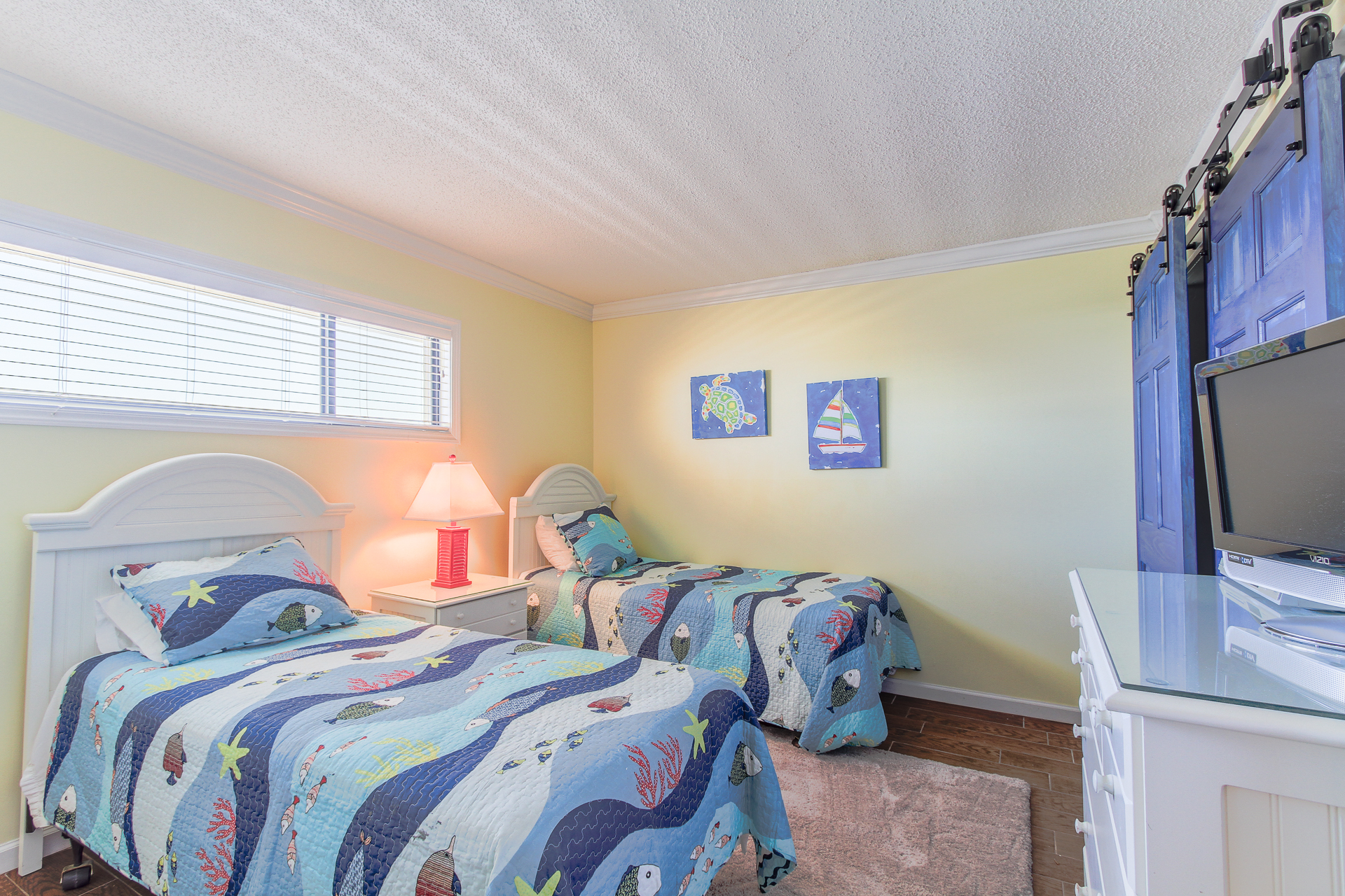 Holiday Surf & Racquet Club 515 Condo rental in Holiday Surf & Racquet Club in Destin Florida - #19