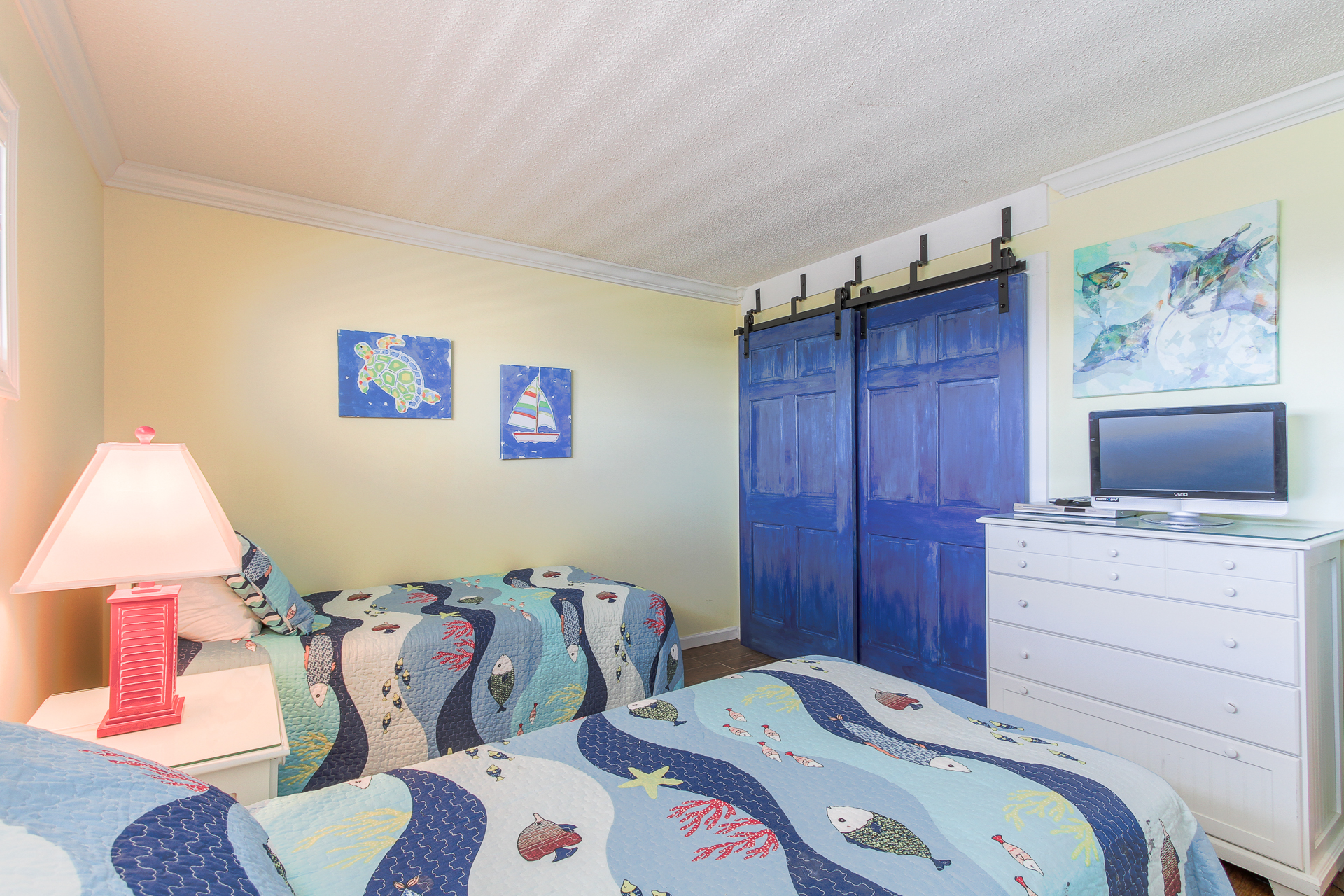 Holiday Surf & Racquet Club 515 Condo rental in Holiday Surf & Racquet Club in Destin Florida - #20