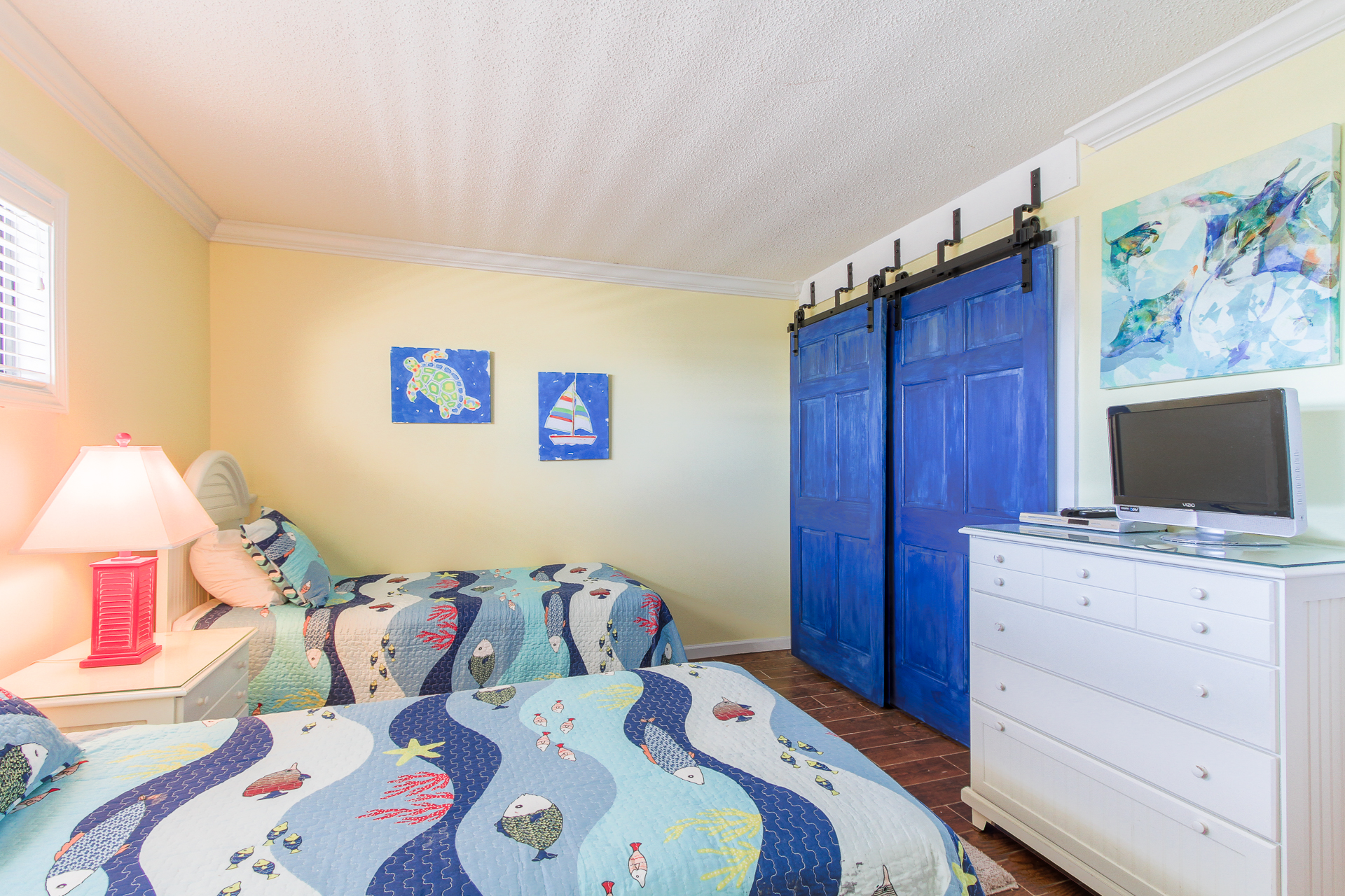 Holiday Surf & Racquet Club 515 Condo rental in Holiday Surf & Racquet Club in Destin Florida - #21