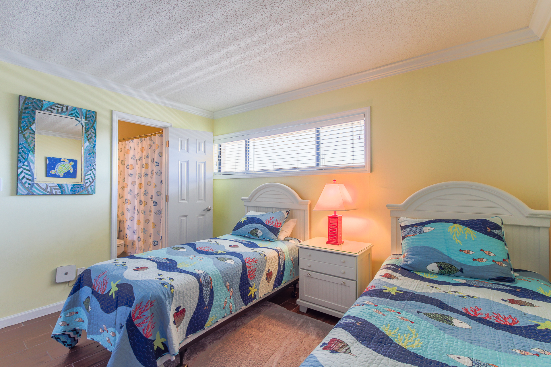 Holiday Surf & Racquet Club 515 Condo rental in Holiday Surf & Racquet Club in Destin Florida - #22