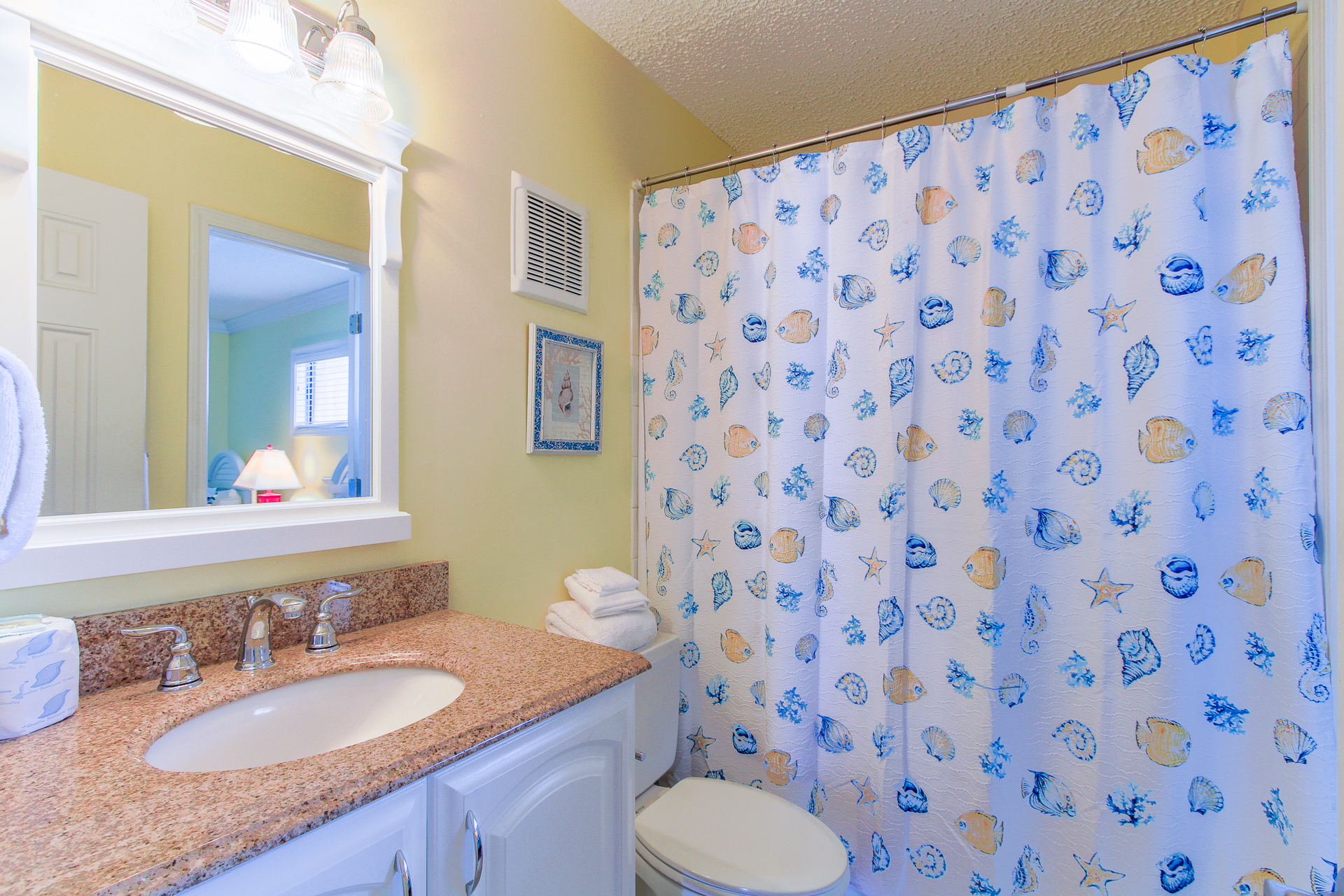 Holiday Surf & Racquet Club 515 Condo rental in Holiday Surf & Racquet Club in Destin Florida - #23