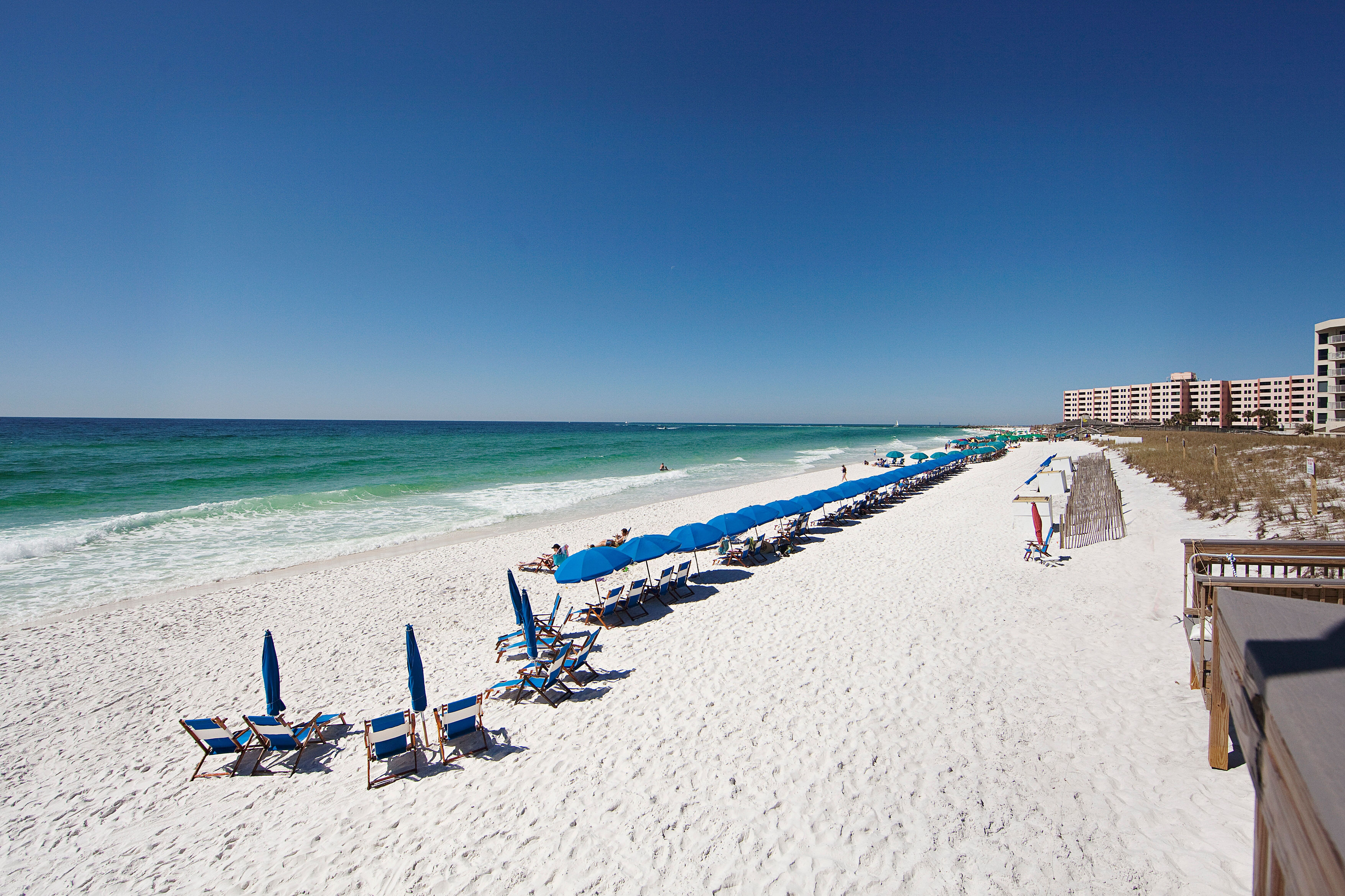 Holiday Surf & Racquet Club 516 Condo rental in Holiday Surf & Racquet Club in Destin Florida - #2