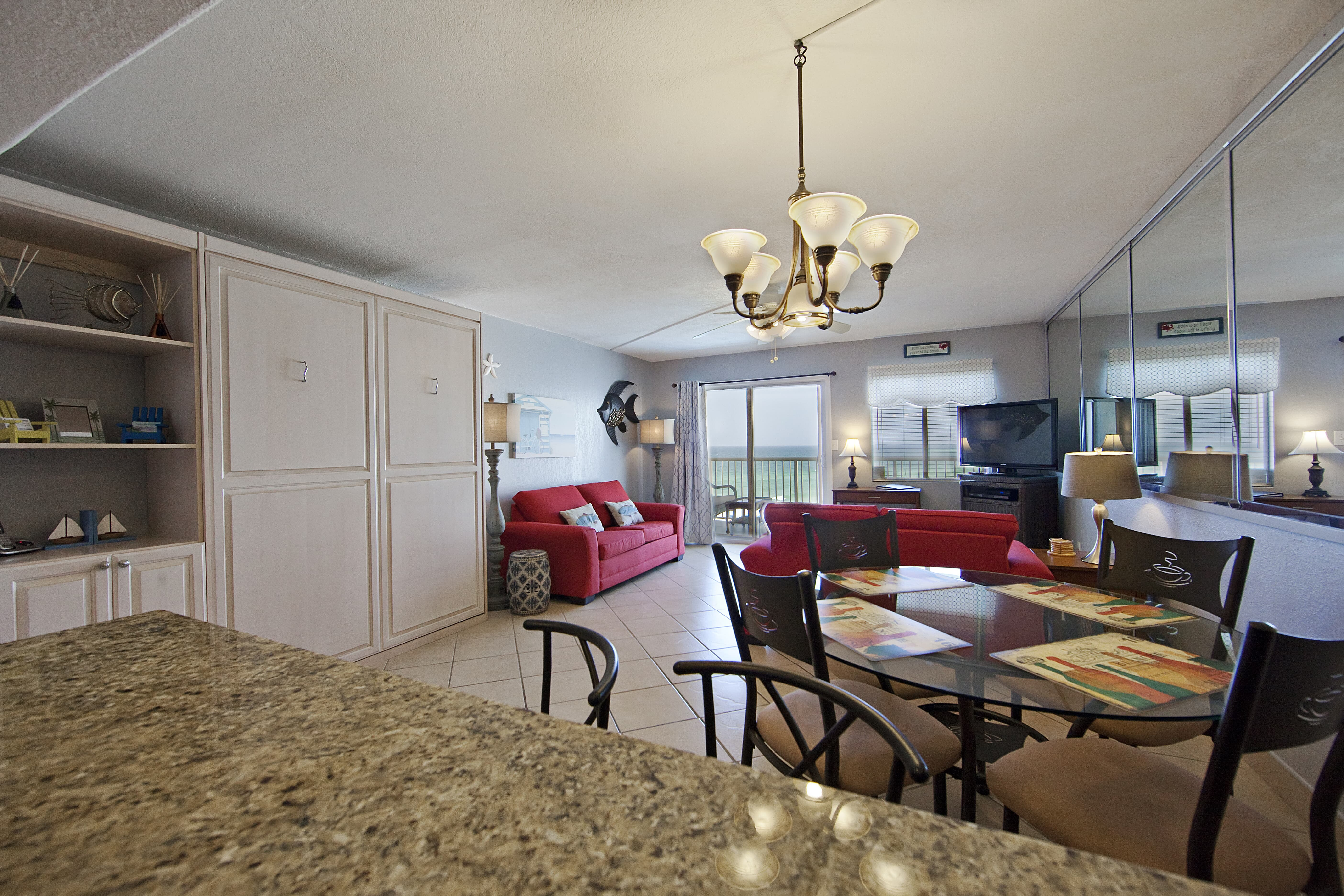 Holiday Surf & Racquet Club 516 Condo rental in Holiday Surf & Racquet Club in Destin Florida - #6