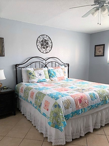 Holiday Surf & Racquet Club 516 Condo rental in Holiday Surf & Racquet Club in Destin Florida - #11