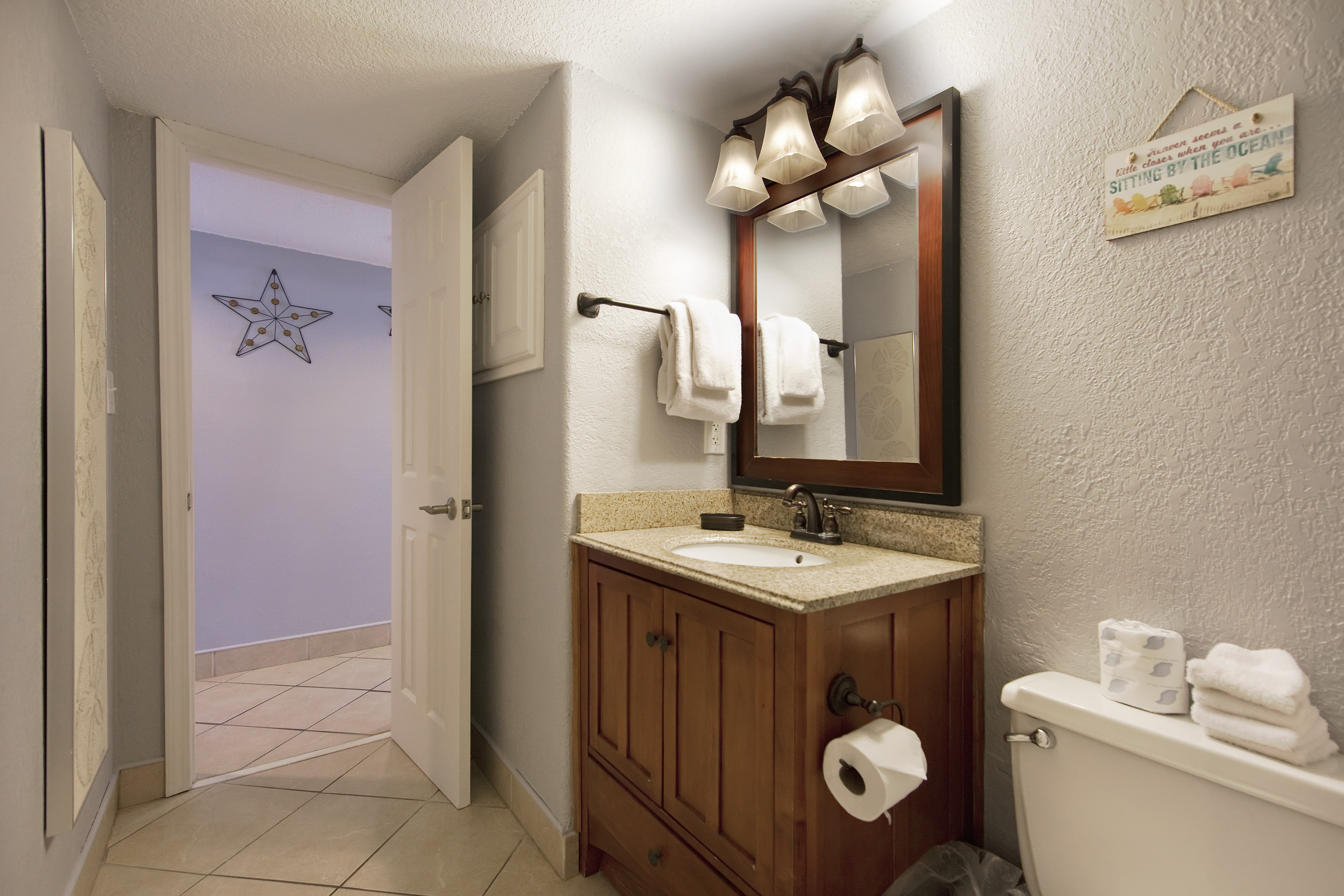 Holiday Surf & Racquet Club 516 Condo rental in Holiday Surf & Racquet Club in Destin Florida - #12