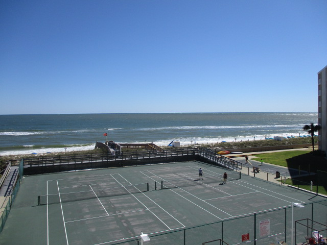Holiday Surf & Racquet Club 516 Condo rental in Holiday Surf & Racquet Club in Destin Florida - #13