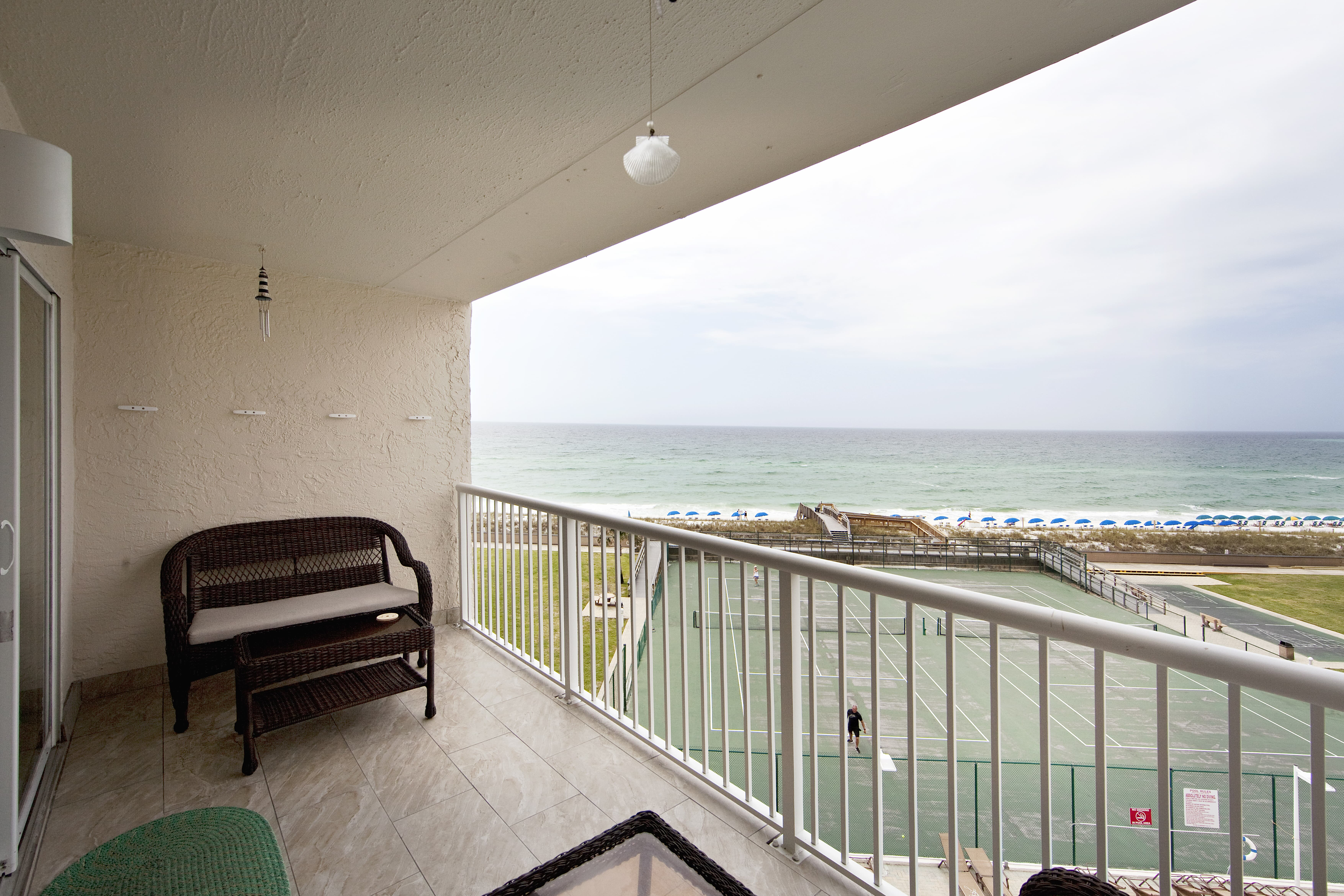 Holiday Surf & Racquet Club 516 Condo rental in Holiday Surf & Racquet Club in Destin Florida - #14