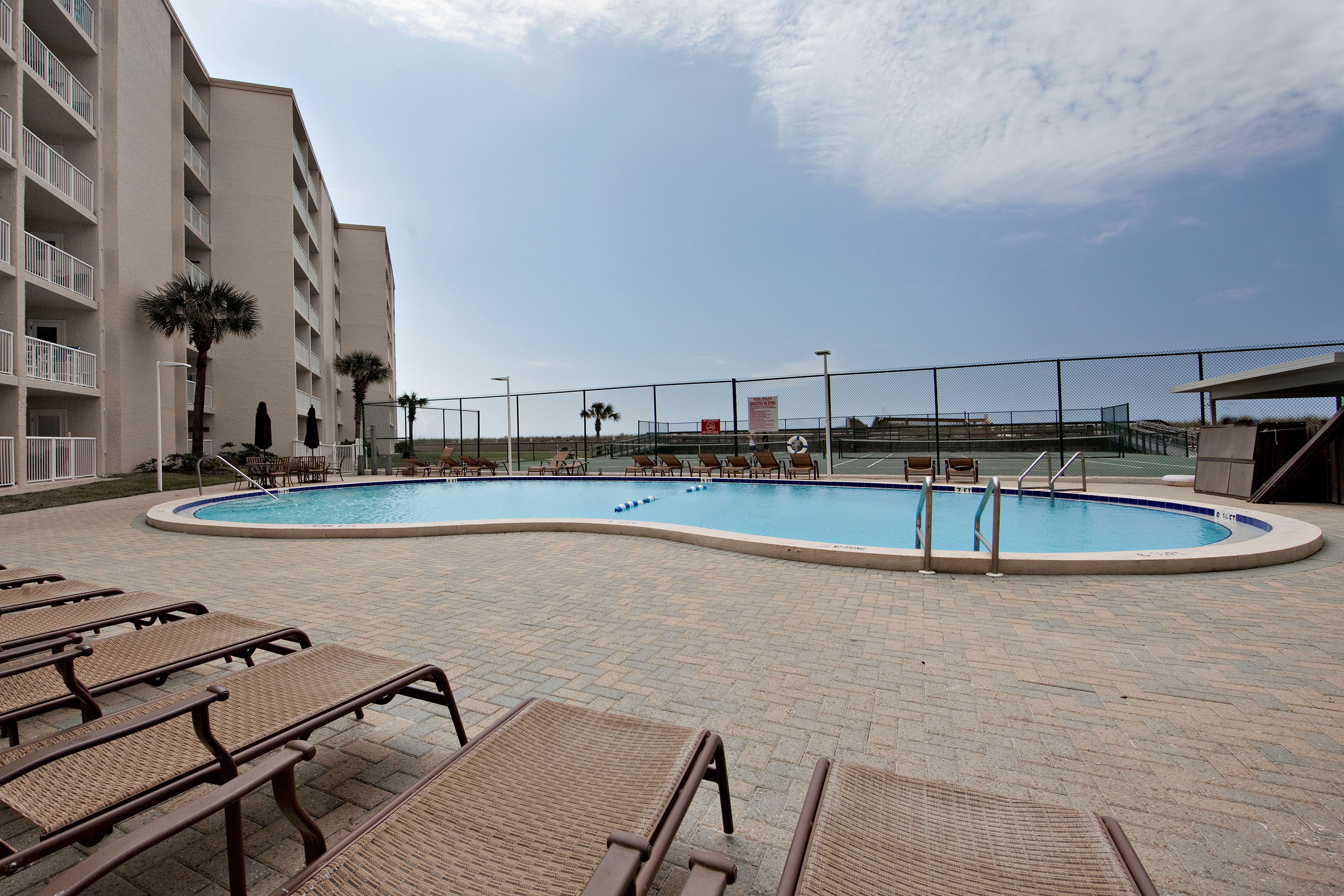 Holiday Surf & Racquet Club 516 Condo rental in Holiday Surf & Racquet Club in Destin Florida - #17