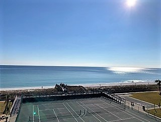 Holiday Surf & Racquet Club 516 Condo rental in Holiday Surf & Racquet Club in Destin Florida - #21