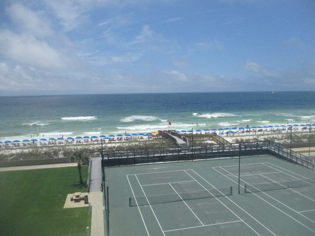 Holiday Surf & Racquet Club 517 Condo rental in Holiday Surf & Racquet Club in Destin Florida - #2