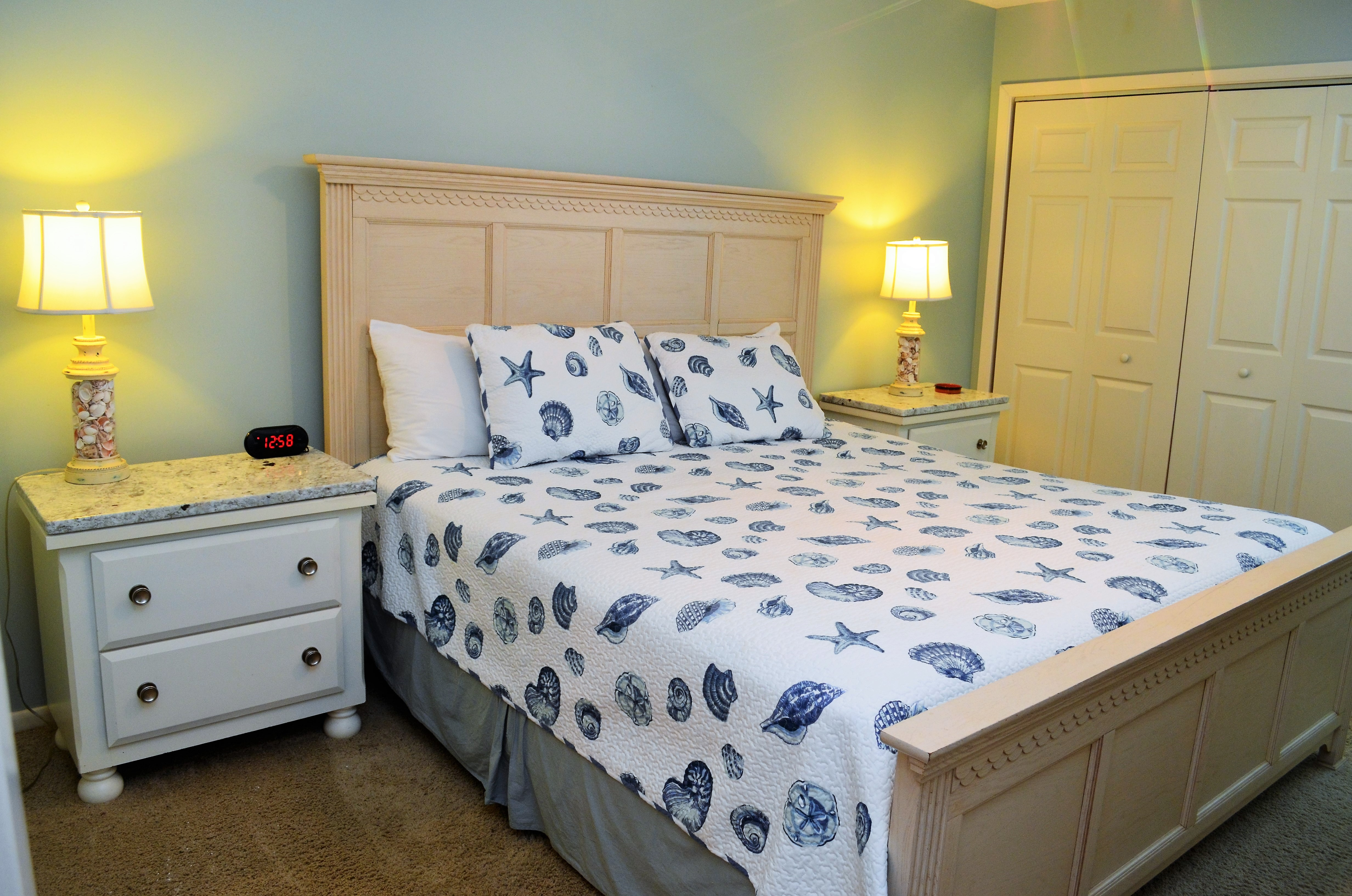 Holiday Surf & Racquet Club 517 Condo rental in Holiday Surf & Racquet Club in Destin Florida - #11