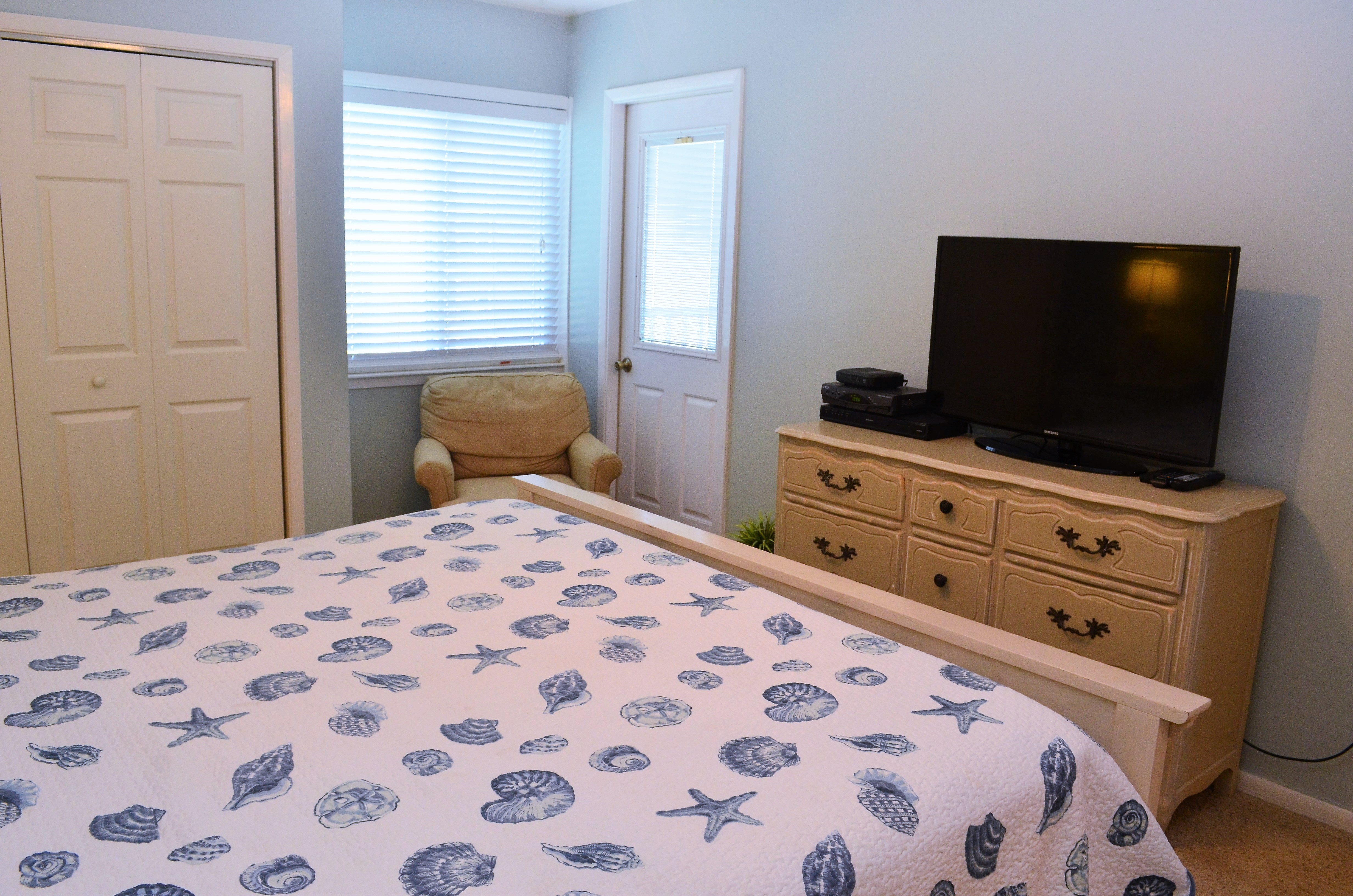 Holiday Surf & Racquet Club 517 Condo rental in Holiday Surf & Racquet Club in Destin Florida - #12