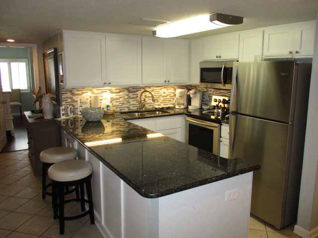 Holiday Surf & Racquet Club 518 Condo rental in Holiday Surf & Racquet Club in Destin Florida - #2