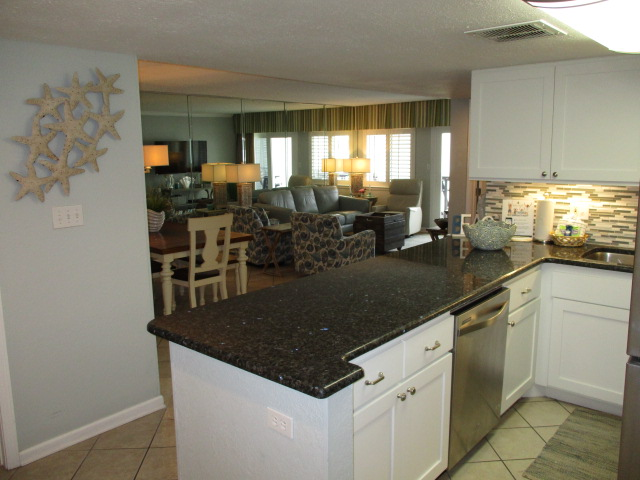 Holiday Surf & Racquet Club 518 Condo rental in Holiday Surf & Racquet Club in Destin Florida - #6