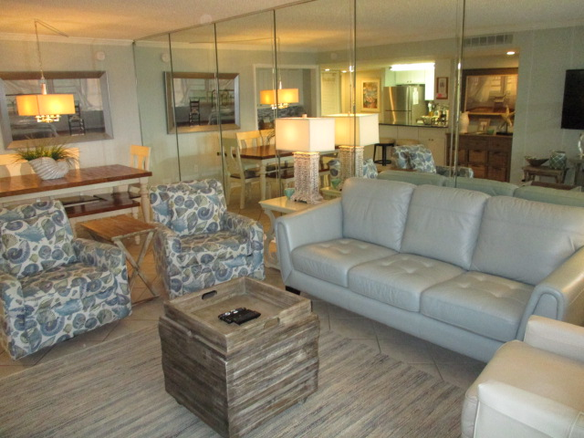 Holiday Surf & Racquet Club 518 Condo rental in Holiday Surf & Racquet Club in Destin Florida - #8
