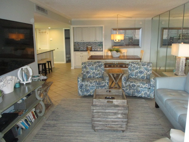 Holiday Surf & Racquet Club 518 Condo rental in Holiday Surf & Racquet Club in Destin Florida - #10