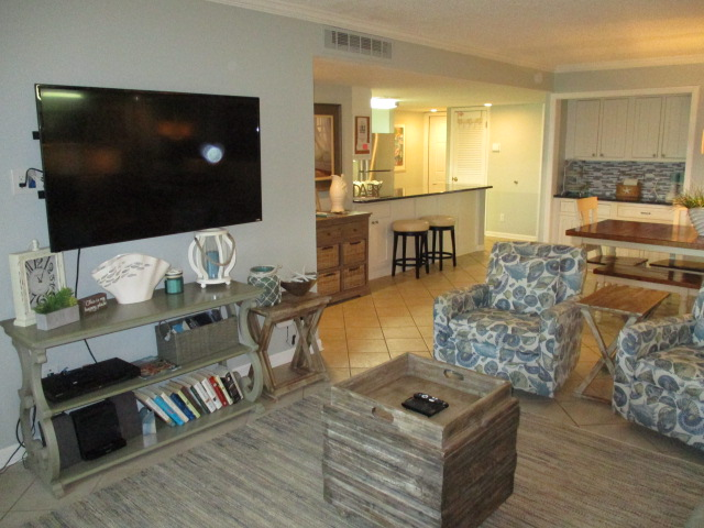 Holiday Surf & Racquet Club 518 Condo rental in Holiday Surf & Racquet Club in Destin Florida - #11