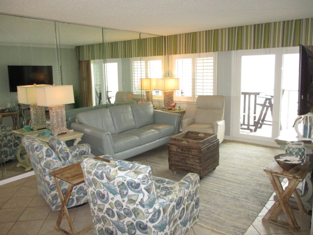 Holiday Surf & Racquet Club 518 Condo rental in Holiday Surf & Racquet Club in Destin Florida - #12