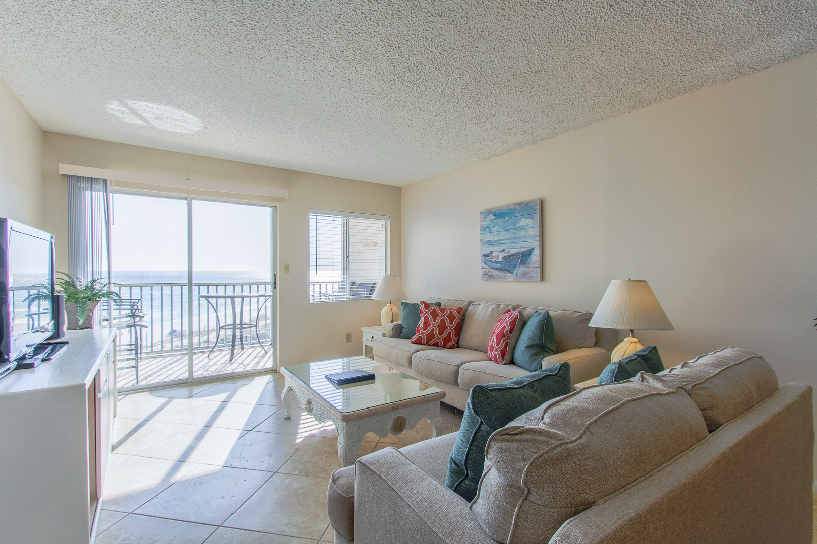 Holiday Surf & Racquet Club 520 Condo rental in Holiday Surf & Racquet Club in Destin Florida - #1