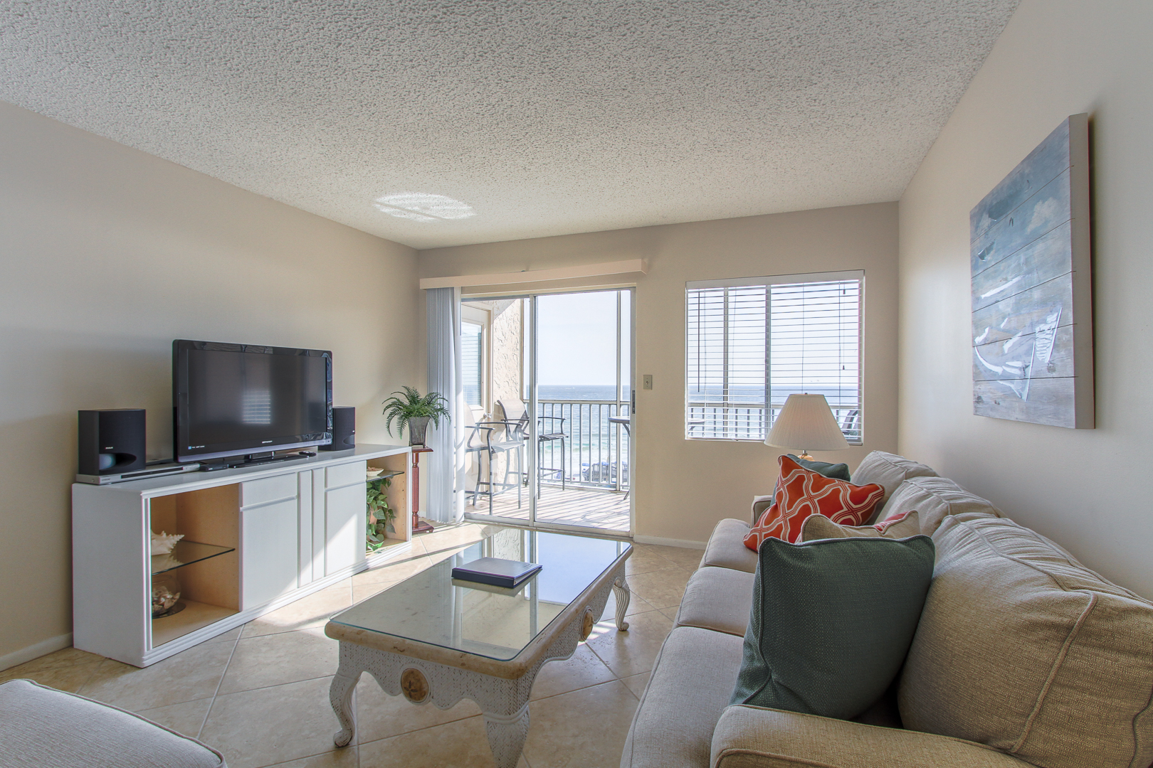 Holiday Surf & Racquet Club 520 Condo rental in Holiday Surf & Racquet Club in Destin Florida - #3