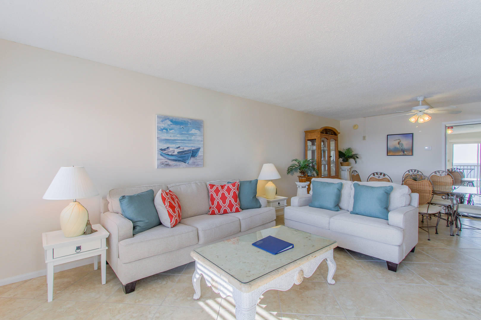 Holiday Surf & Racquet Club 520 Condo rental in Holiday Surf & Racquet Club in Destin Florida - #4