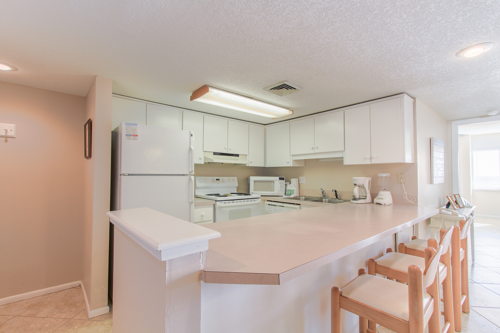 Holiday Surf & Racquet Club 520 Condo rental in Holiday Surf & Racquet Club in Destin Florida - #5
