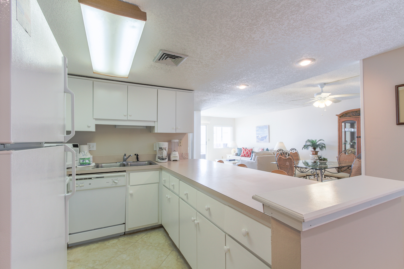 Holiday Surf & Racquet Club 520 Condo rental in Holiday Surf & Racquet Club in Destin Florida - #6