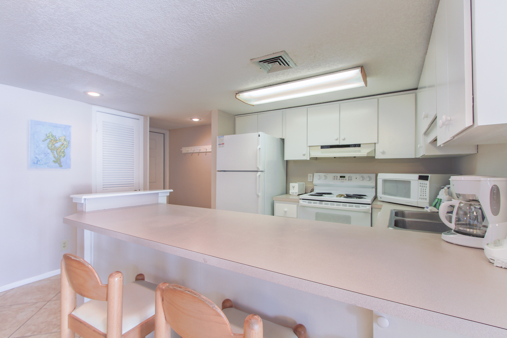 Holiday Surf & Racquet Club 520 Condo rental in Holiday Surf & Racquet Club in Destin Florida - #7