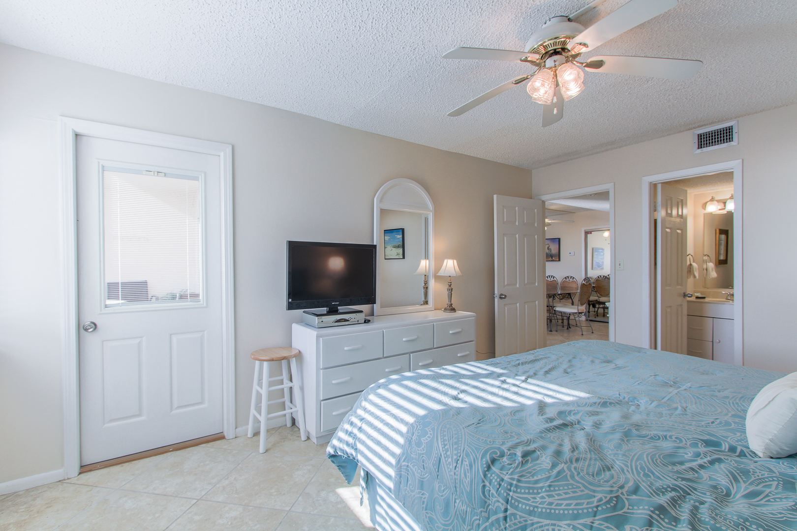 Holiday Surf & Racquet Club 520 Condo rental in Holiday Surf & Racquet Club in Destin Florida - #11