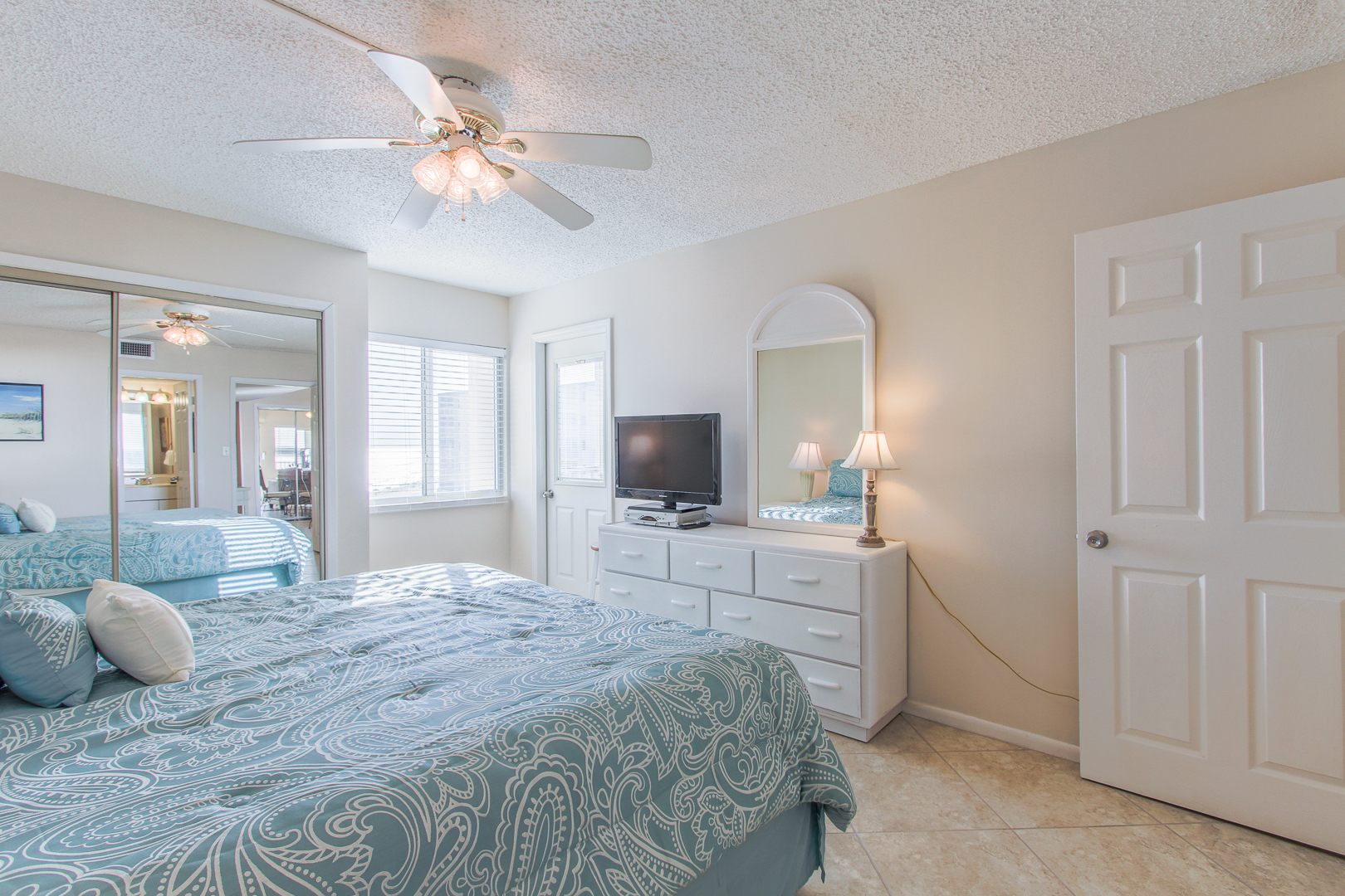 Holiday Surf & Racquet Club 520 Condo rental in Holiday Surf & Racquet Club in Destin Florida - #12