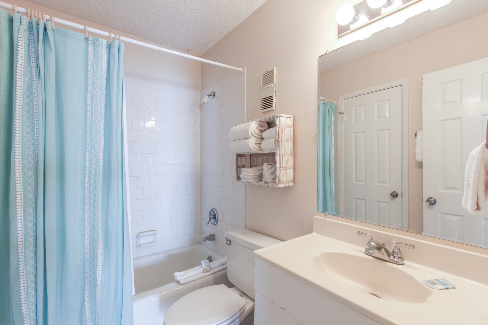 Holiday Surf & Racquet Club 520 Condo rental in Holiday Surf & Racquet Club in Destin Florida - #13