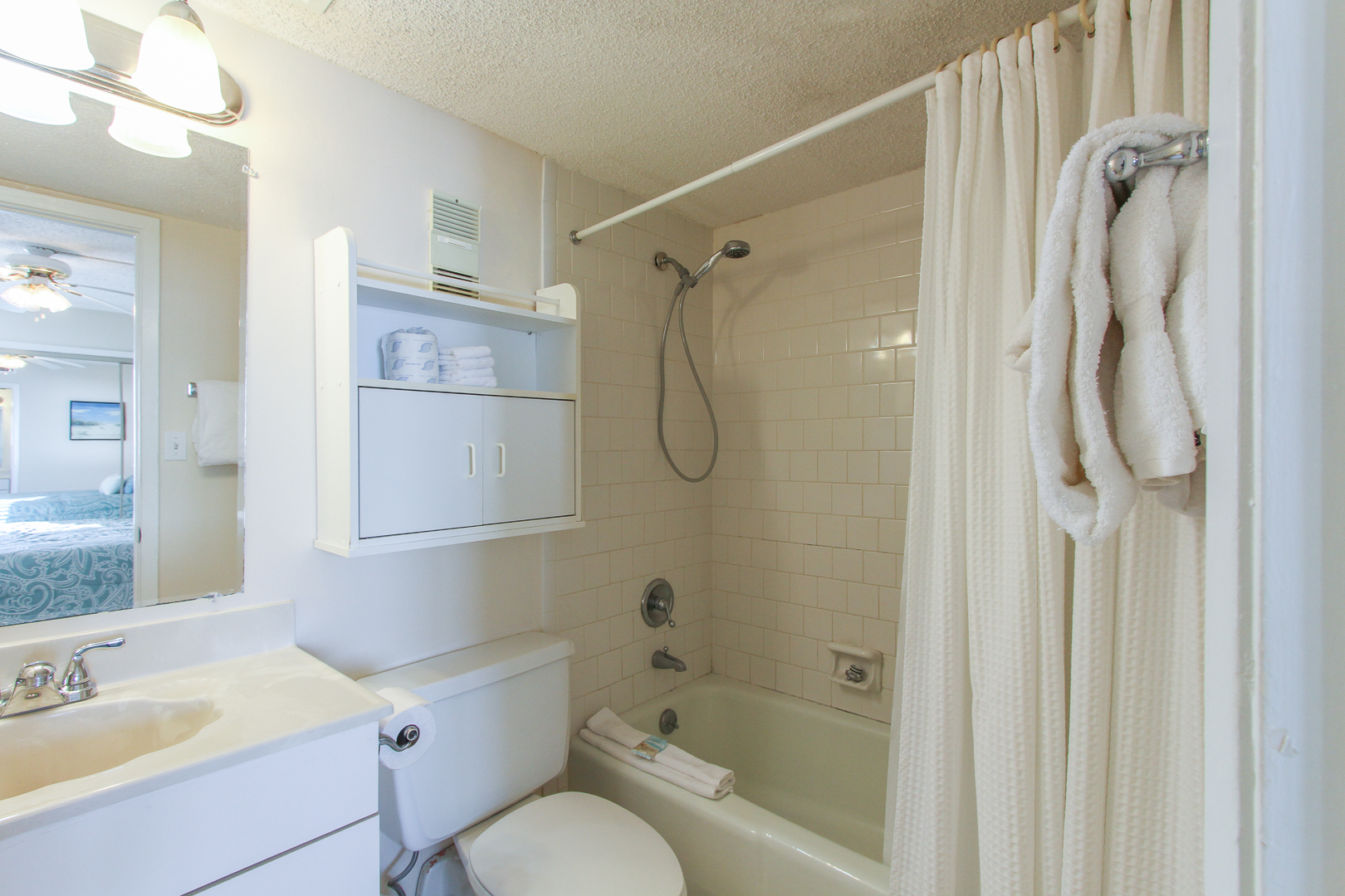 Holiday Surf & Racquet Club 520 Condo rental in Holiday Surf & Racquet Club in Destin Florida - #17