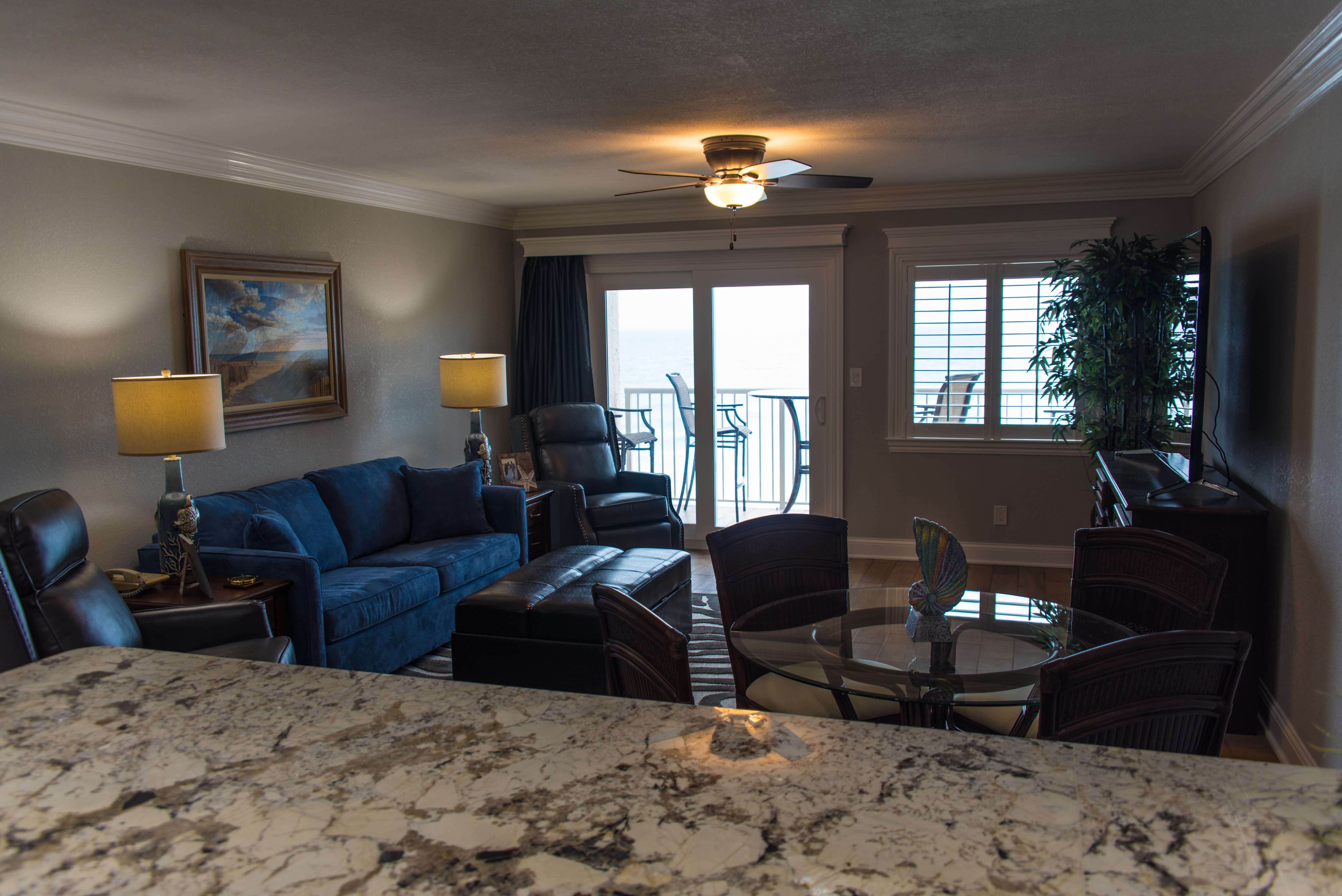 Holiday Surf & Racquet Club 522 Condo rental in Holiday Surf & Racquet Club in Destin Florida - #10
