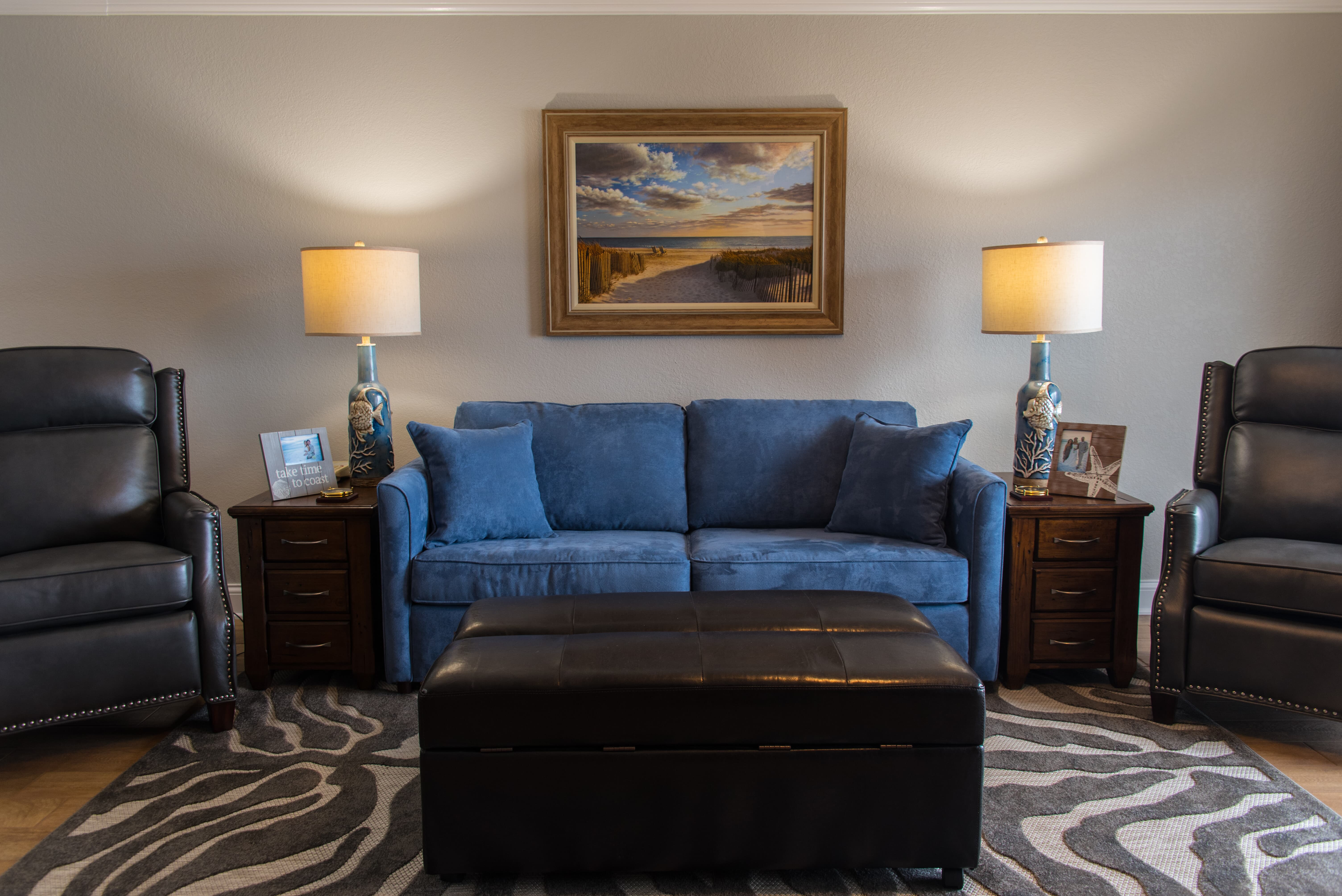 Holiday Surf & Racquet Club 522 Condo rental in Holiday Surf & Racquet Club in Destin Florida - #11