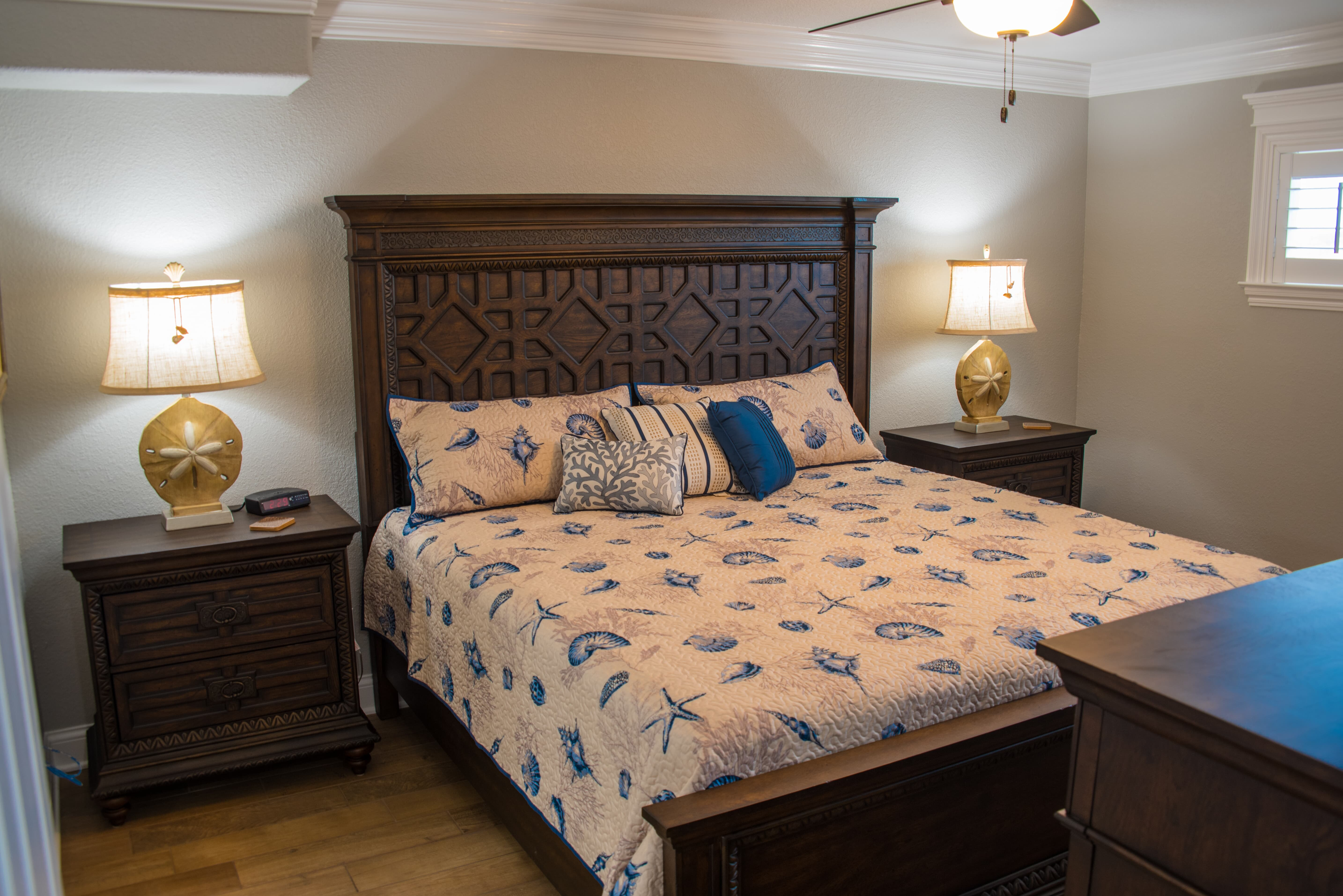Holiday Surf & Racquet Club 522 Condo rental in Holiday Surf & Racquet Club in Destin Florida - #14