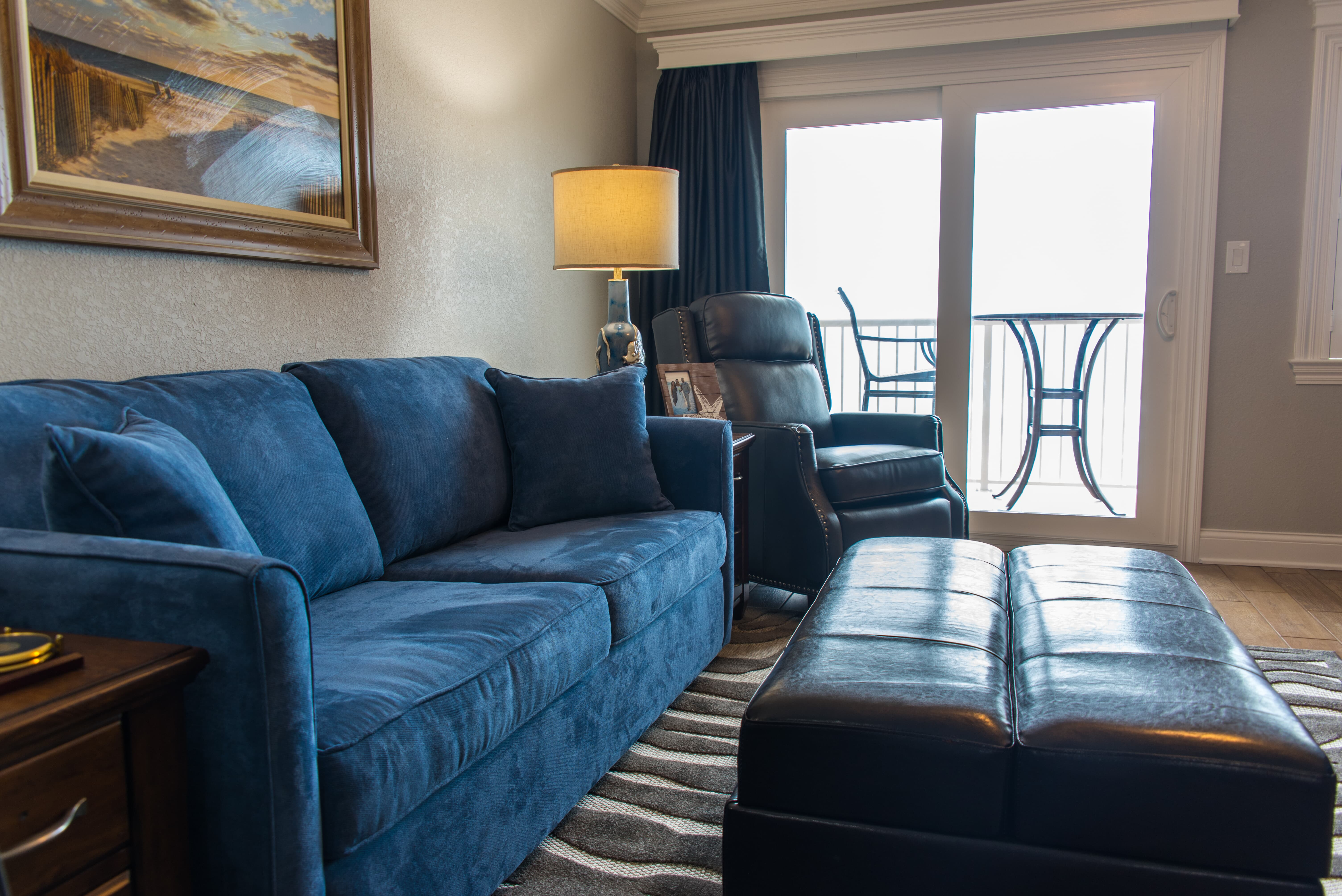 Holiday Surf & Racquet Club 522 Condo rental in Holiday Surf & Racquet Club in Destin Florida - #17