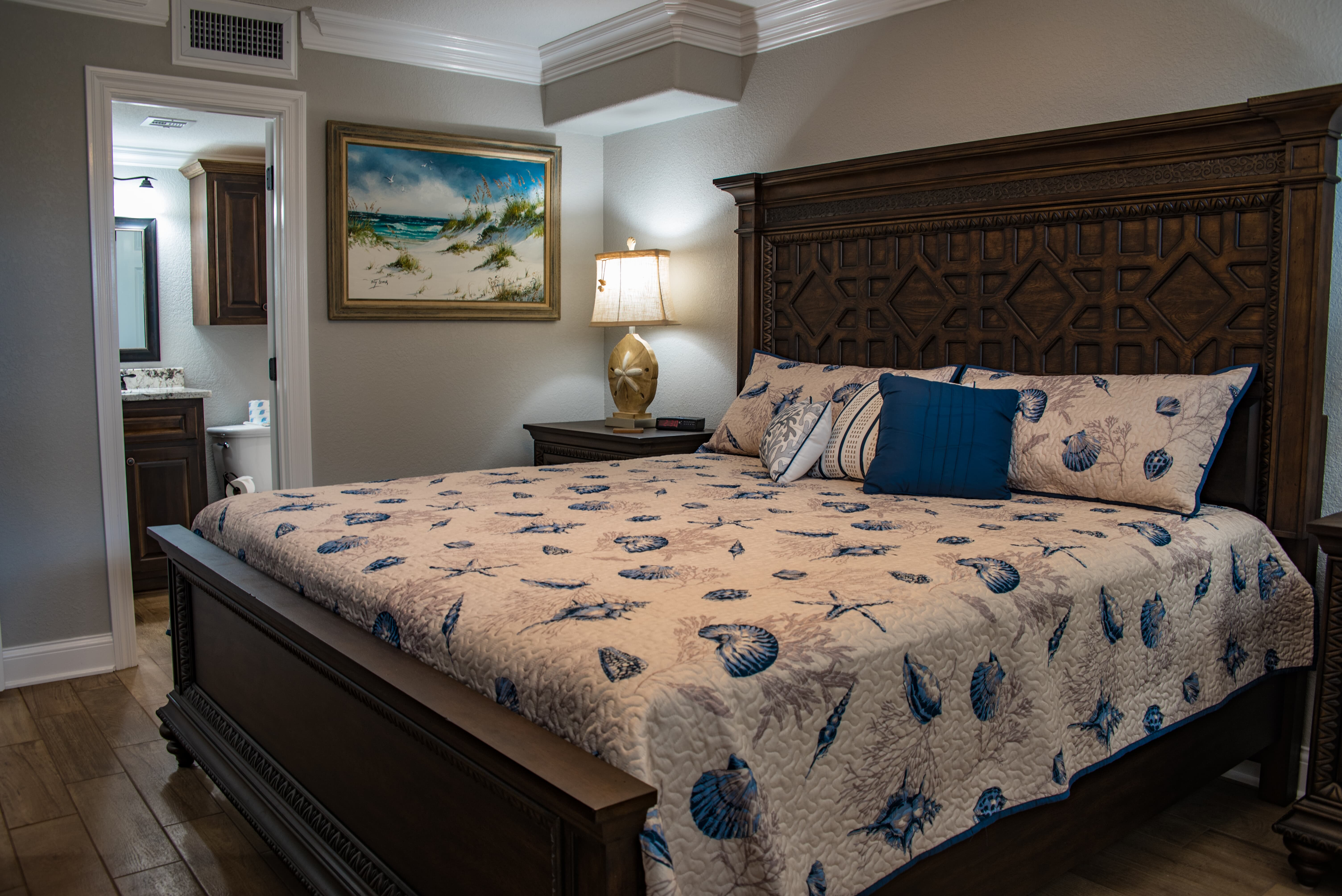 Holiday Surf & Racquet Club 522 Condo rental in Holiday Surf & Racquet Club in Destin Florida - #20
