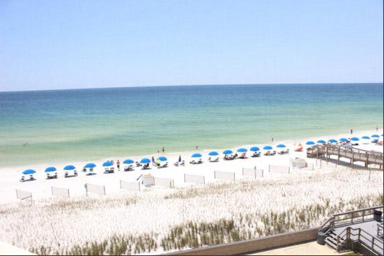 Holiday Surf & Racquet Club 522 Condo rental in Holiday Surf & Racquet Club in Destin Florida - #26