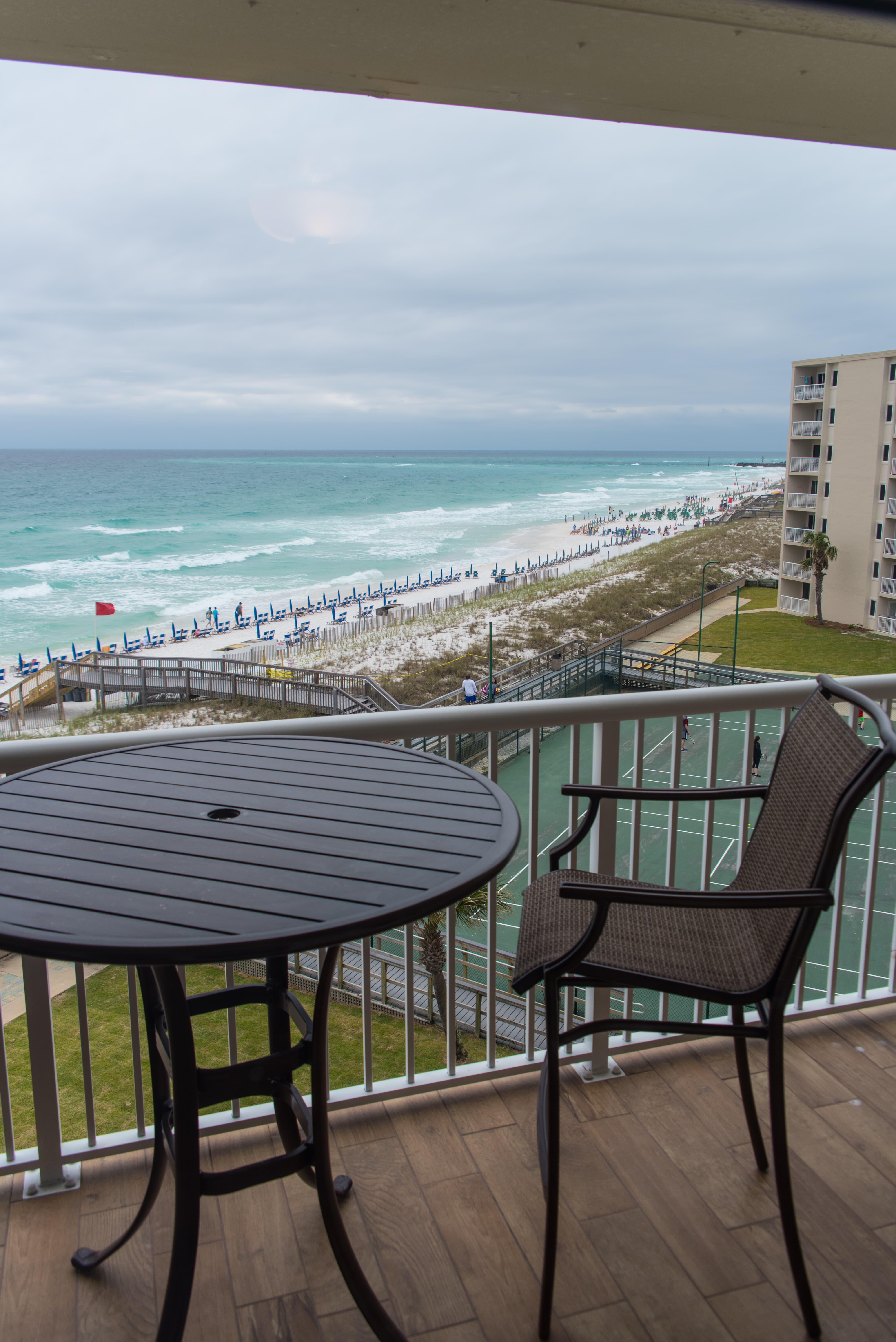 Holiday Surf & Racquet Club 522 Condo rental in Holiday Surf & Racquet Club in Destin Florida - #27