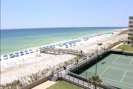 Holiday Surf & Racquet Club 522 Condo rental in Holiday Surf & Racquet Club in Destin Florida - #28