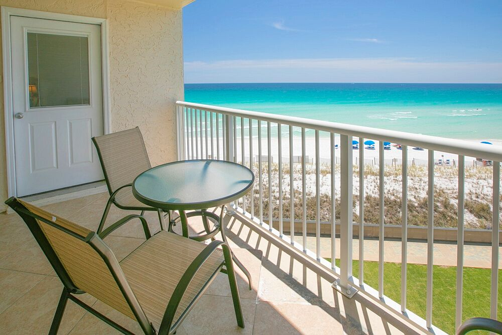 Holiday Surf & Racquet Club 523 Condo rental in Holiday Surf & Racquet Club in Destin Florida - #4