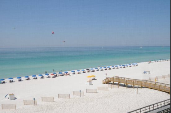 Holiday Surf & Racquet Club 523 Condo rental in Holiday Surf & Racquet Club in Destin Florida - #5